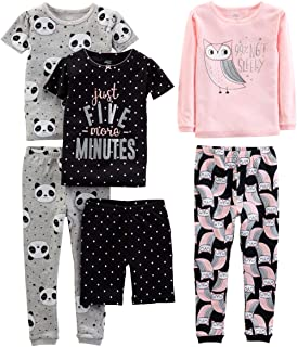 Simple Joys by Carter's - Pijamas enteros - Juego de pijama