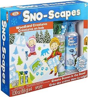 sno-scapes