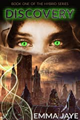 Discovery (Hybrid Book 1) Kindle Edition