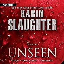 Unseen: Will Trent, Book 7