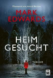 Heimgesucht (German Edition)