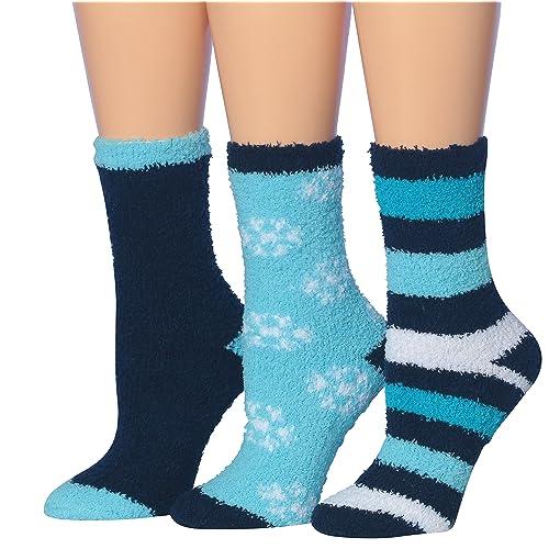 Weird Fuzzy Socks 9
