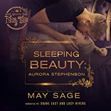 Sleeping Beauty: Not Quite the Fairy Tale, Book 7