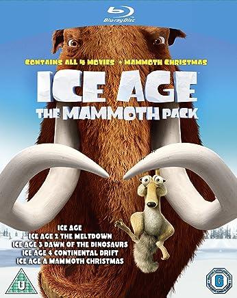 Ice Age 4: Continental Drift B