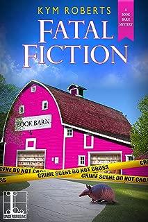 Fatal Fiction (A Book Barn Mystery 1)
