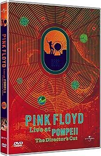 Pink floyd (Live pompeII) [Reino Unido] [DVD]