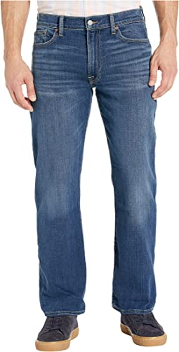 Lucky Brand Mens 363 Straight Jean in Kayenta Stone
