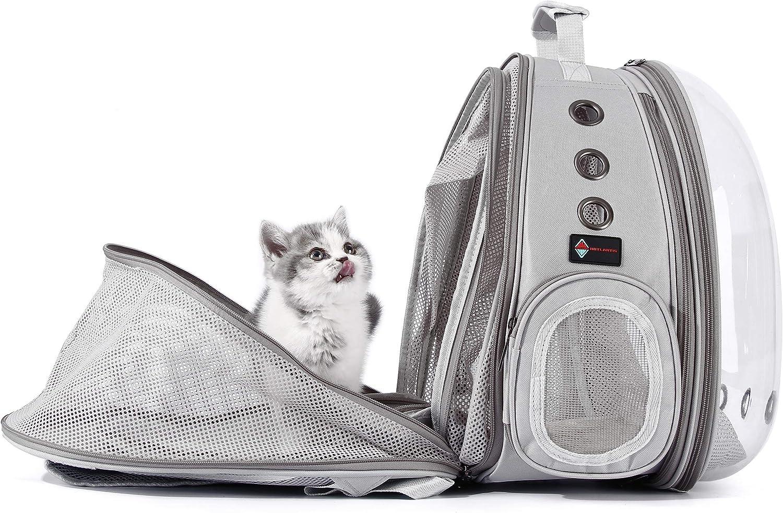 mejor transportín para gatos