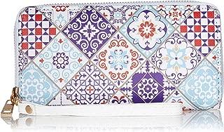 Max Women's Wallet (White)