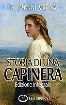 Storia di una capinera: Edizione integrale (Firmamento Vol. 1) (Italian Edition)