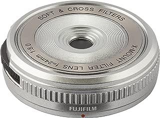 FUJIFILM フィルターレンズ XM-FL S シルバー