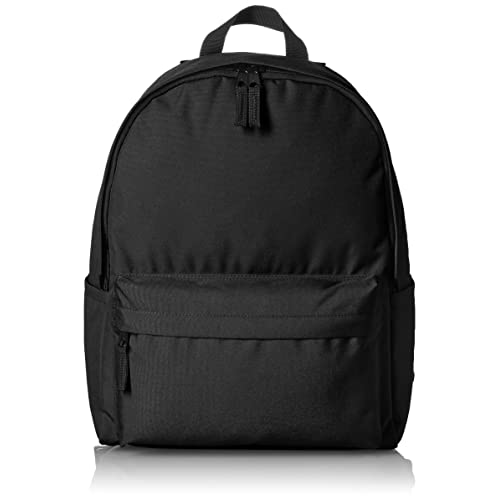Amazonbasics Classic Backpack - Black f29f7ea001