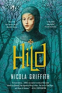 Hild: A Novel (The Light of the World Trilogy)