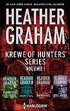 Krewe Of Hunters Series Volume 1/Phantom Evil/Heart Of Evil/Sacred Evil/The Evil Inside
