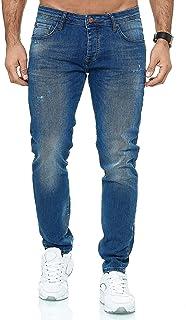 Redbridge Jeans pour Homme Pantalon Denim Slim Fit