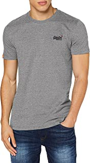 Superdry OL Vintage Embroidery tee Camiseta para Hombre