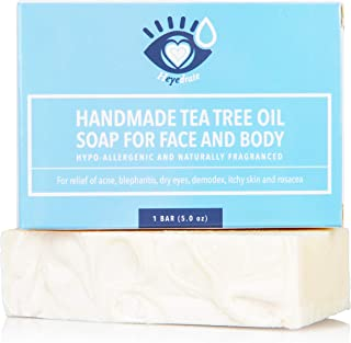 tea tree soap india