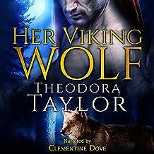 Her Viking Wolf