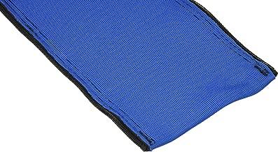 Rail Grips OSRG-8RB Swimming Pool Hand Rail Cover, 8-Feet, Royal Blue