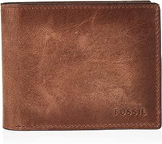 Fossil Derrick Brown Men's Wallet (ML3771200)