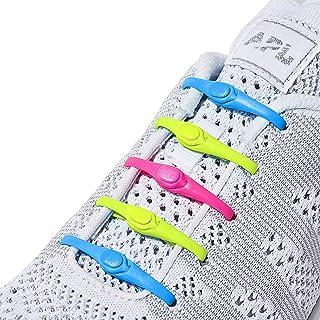 Cordones Tie-Free (2.0 Nuevos)