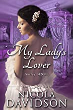 My Lady's Lover (Surrey SFS Book 1)