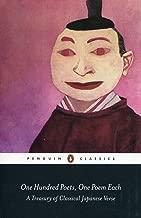 One Hundred Poets, One Poem Each (Penguin Classics)