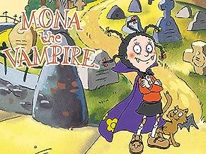 Mona the Vampire: Season 4
