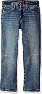 Boys' 5-Pocket Skinny Fit Denim Jean