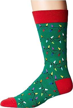Socksmith - Christmas Lights