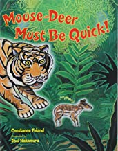 the mouse deer and the tiger story