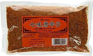 Shichimi Togarashi (Red Pepper Mix) 300g