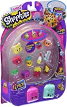 Shopkins Season 5, 12-Pack