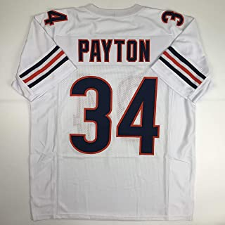 new styles 299d2 818b2 Amazon.com: walter payton jersey