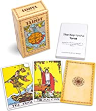 Best old french tarot cards Reviews