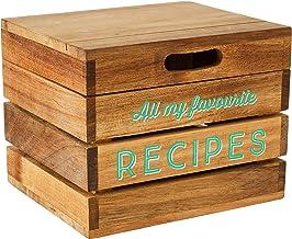 Jamie Oliver Recipe Box