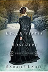 The Headmistress of Rosemere (Whispers On The Moors Book 2) Kindle Edition