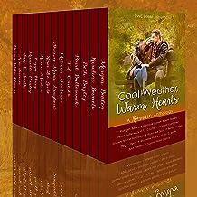 Cool Weather, Warm Hearts: A Romance Anthology