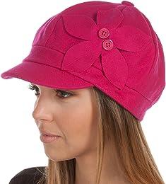 Chapeau/Casquette Laine Hiver Unisexe de Vendeur