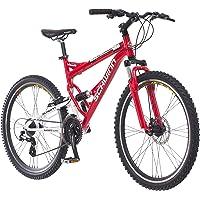 Schwinn Protocol 1.0 Men's 26 inch Wheels Mountain Bike
