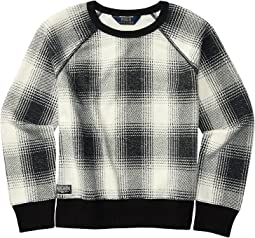 Printed Knit Top (Little Kids)