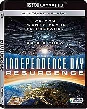 Independence Day: Resurgence (4K UHD & HD)