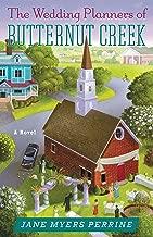 The Wedding Planners of Butternut Creek: A Novel