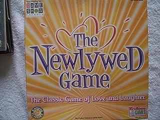 The Newlywed Game (Board game)