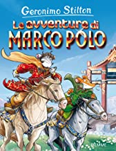 Le avventure di Marco Polo. Ediz. illustrata One shot: Amazon.es ...