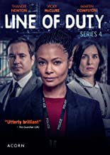 Line of Duty, Series 4