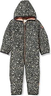 Noppies Kids Dziecięcy kombinezon zimowy Niemowlęta - dziewczynki G Snowsuit Arvada