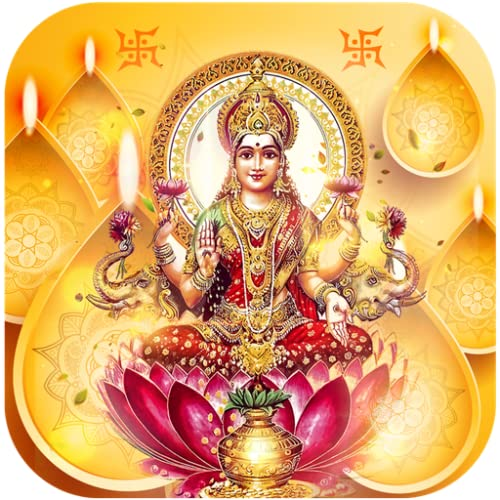 Shree Maha Laxmi Aarti Pujan Vidhi - Mantra of Kuber The Lord of Wealth