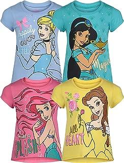 disney princess shirts