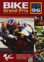 Bike Grand Prix Review 1996 [DVD] [Reino Unido]